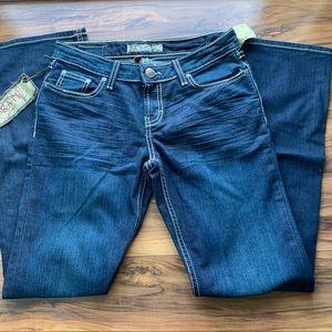 BKE Kate boot cut jeans 29